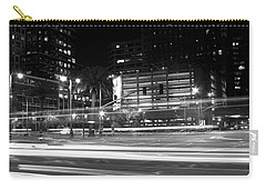 Night Blurs Carry-all Pouch