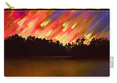 Night Of Wonder Carry-all Pouch