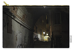 Night Passage Carry-all Pouch