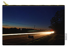 Night Passing Carry-all Pouch
