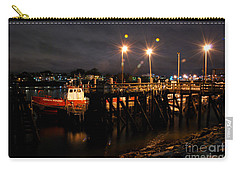 Night Pier Carry-all Pouch