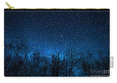 Night Stars Carry-all Pouch