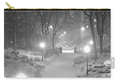 Night Storm New York Carry-all Pouch