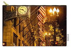 Nine Twenty Two Carry-all Pouch by Melinda Ledsome