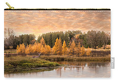Tamarack Buck Carry-all Pouch