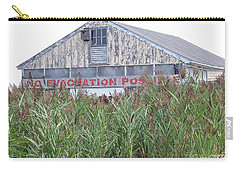 Carry-all Pouch featuring the photograph  Newburyport by Eunice Miller