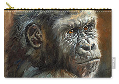 Noble Ape Carry-all Pouch