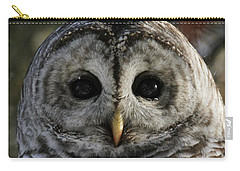 Noble Carry-all Pouch by Heather King
