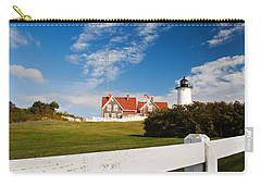 Nobska Point Lighthouse Carry-all Pouch
