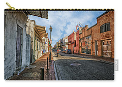 Nola French Quarter Carry-all Pouch