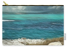 Nonsuch Bay Antigua Carry-all Pouch