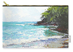 Noosa Heads Main Beach Queensland Australia Carry-all Pouch
