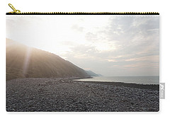 North Devon Coast Carry-all Pouch