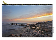 North Point Sunset Carry-all Pouch