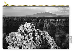 North Rim Carry-all Pouch by Dave Bowman