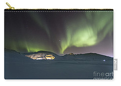 Northern Lights Iceland Carry-all Pouch