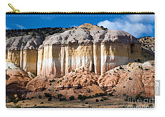 Northern New Mexico Carry-all Pouch