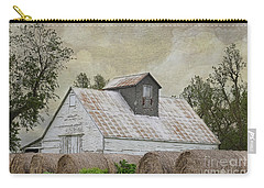 Carry-all Pouch featuring the photograph Nortonville Kansas by Liane Wright