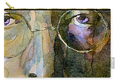 John Lennon Carry-all Pouches