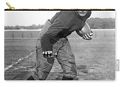 Notre Dame Star Halfback Carry-all Pouch