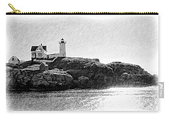 Nubble Carry-all Pouch