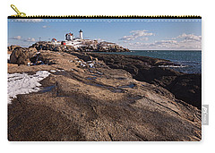 Nubble Light Portrait Carry-all Pouch