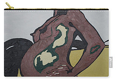 Nude10 Carry-all Pouch