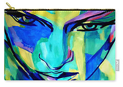Numinous Emotions Carry-all Pouch