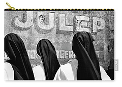 Nun Of That Carry-all Pouch