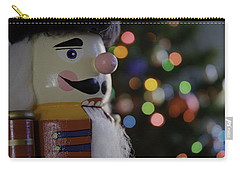 Nutcracker Carry-all Pouch