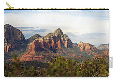 Oak Creek Canyon Sedona Pan Carry-all Pouch