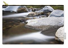 Oak Creek Flowing Carry-all Pouch