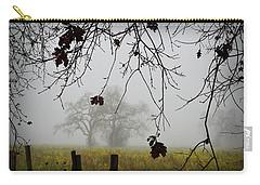 Oak Dreams Carry-all Pouch