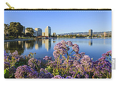 Oakland San Francisco Carry-all Pouch