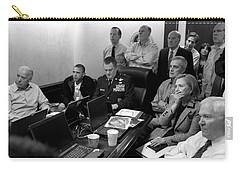 Joe Biden Carry-All Pouches