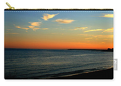 Ocean Hues No. 2 Carry-all Pouch