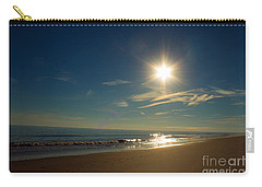 Ocean Isle Beach Sunshine Carry-all Pouch