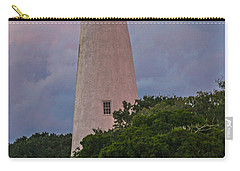 Ocracoke Lighthouse Carry-all Pouch