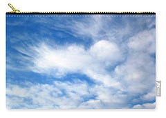Angel Hugs Carry-all Pouch