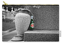 Ode To A Good Man Carry-all Pouch