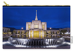 Ogden Temple II Carry-all Pouch