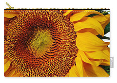 Oh Happy Day Carry-all Pouch by Bruce Bley
