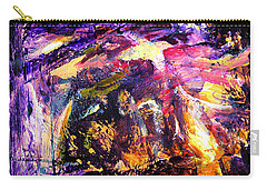 Oh Holy Night  Carry-all Pouch