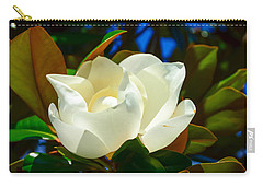 Oh Sweet Magnolia Carry-all Pouch