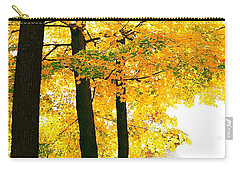 Ohio Autumn Carry-all Pouch
