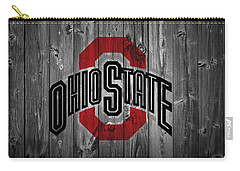 Ohio State University Carry-all Pouch by Dan Sproul