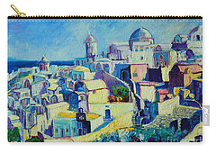 OIA Carry-all Pouch by Ana Maria Edulescu