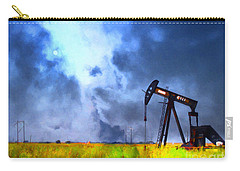 Oil Pump Field Carry-all Pouch