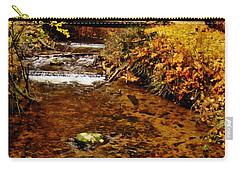 Okanagan Autumn Carry-all Pouch