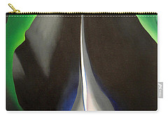 O'keeffe's Jack In The Pulpit No. V Carry-all Pouch